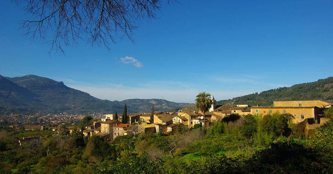 Mallorca Select_Hinterland