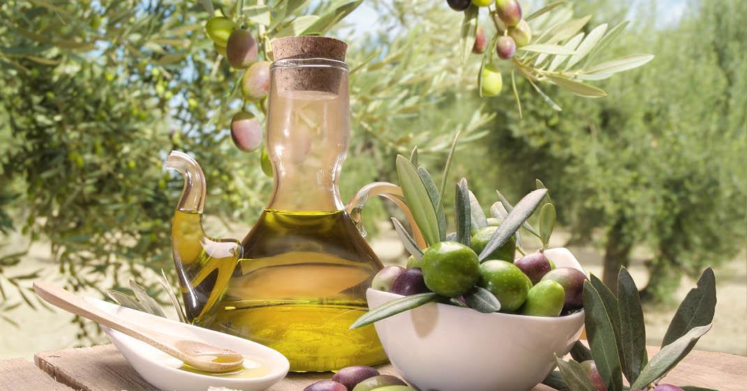 Mallorca Select_Olivenöl