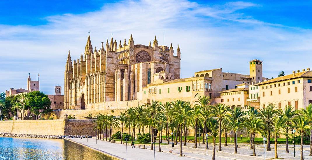 Mallorca-Studienreise FL8549_