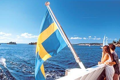 Minikreuzfahrt Schweden Beitragsbild