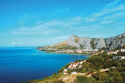 FL8818 Kroatien Messespecial Beitragsbild - KROATIEN - Fahrt ins Blaue