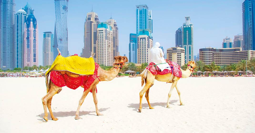 KF7632 Aidaprima Orient Dubai 10 - AIDAprima – Orient-Märchen aus 1001 Nacht