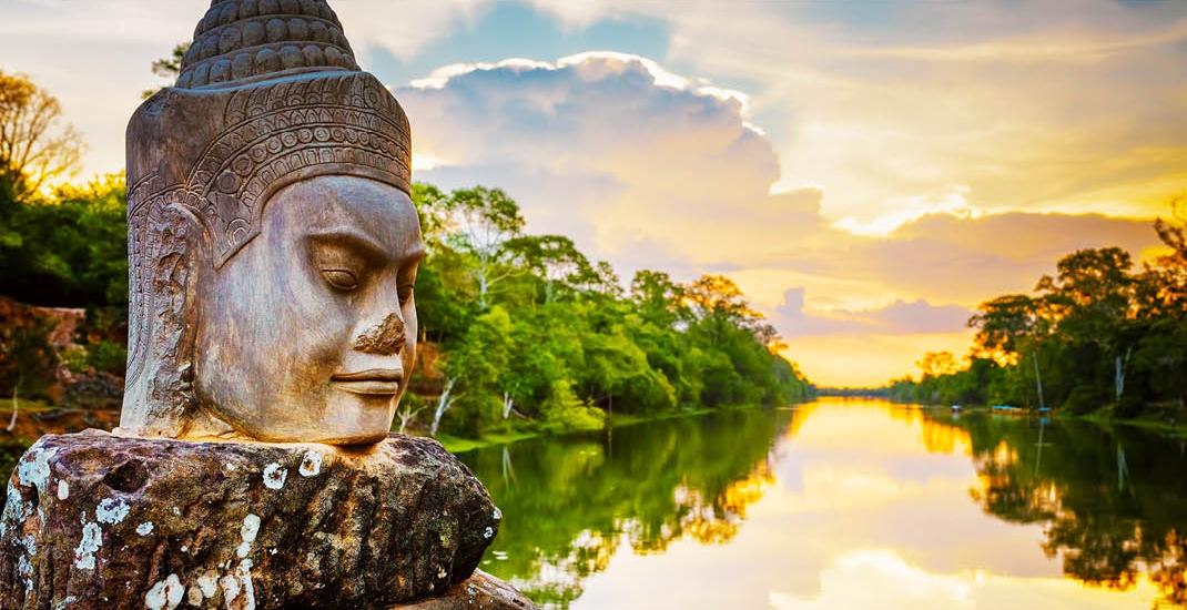 KF8419_Lan Diep_Vietnam_Kambodscha_