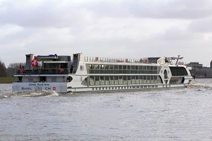 KF8560 Jane Austen Advent Beitragsbild - MS JANE AUSTEN - Adventskreuzfahrt auf dem Rhein
