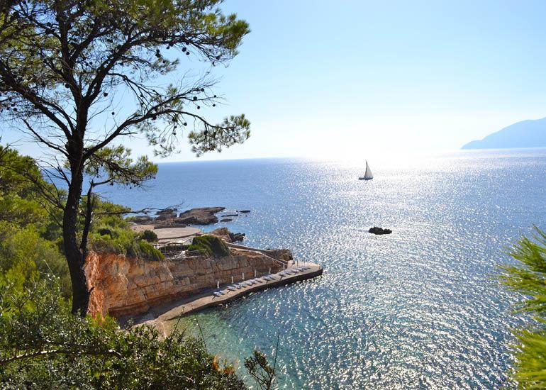 News Alonissos 1 - Unser Geheimtipp für Ihren Traumurlaub - Insel Alonissos
