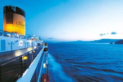 Costa Magica Mittelmeer Beitragsbild 1 - Costa Magica – Mediterrane Sommerverlängerung im westlichen Mittelmeer