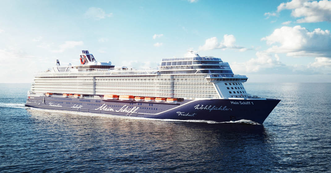 MeinSchiff1_Taufe in Hamburg_7