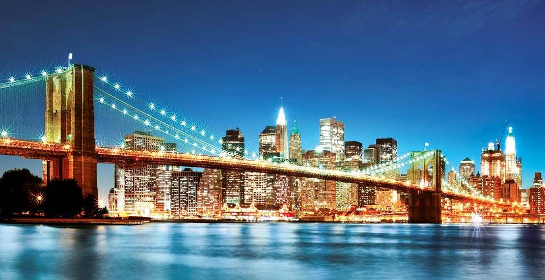 NEW YORK - Christmas Shopping | reisewelt Teiser & Hüter GmbH