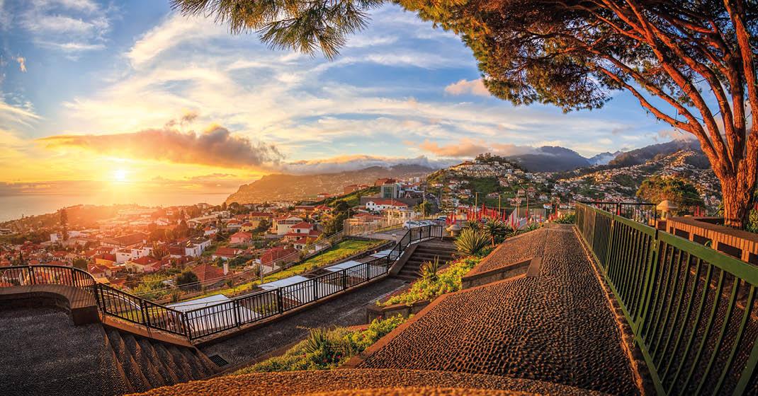AIDAnova_Funchal_Madeira