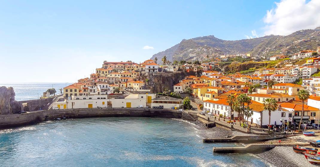 AIDAnova_Madeira