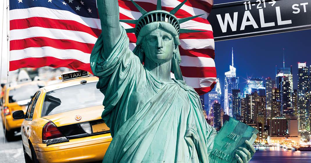 MSC Meraviglia_New York Freiheitsstatue