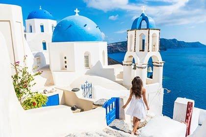 Mein Schiff Herz, Kanaren und Griechenland