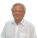 Reiseleiter Rolf Rühlicke