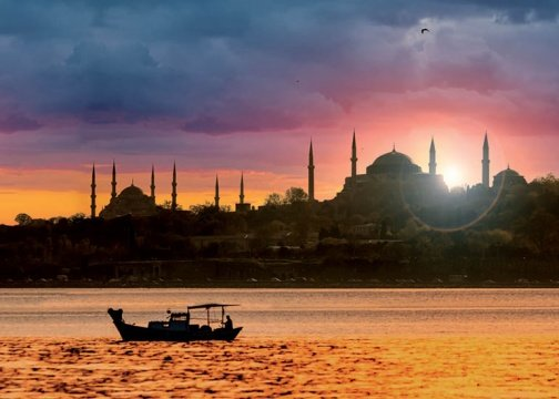 Istanbul Beitrag 504x360 - ISTANBUL - Traditionell und Modern