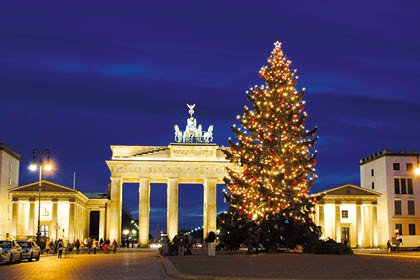 Berlin im Advent
