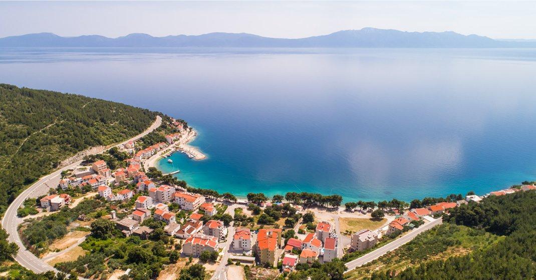 FL8897_Kroatiens Sonnenküste_