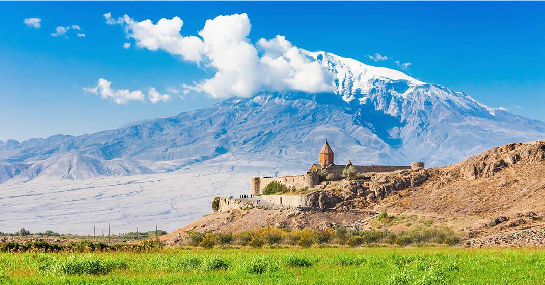 FL9335_Armenien_Der Berg Ararat