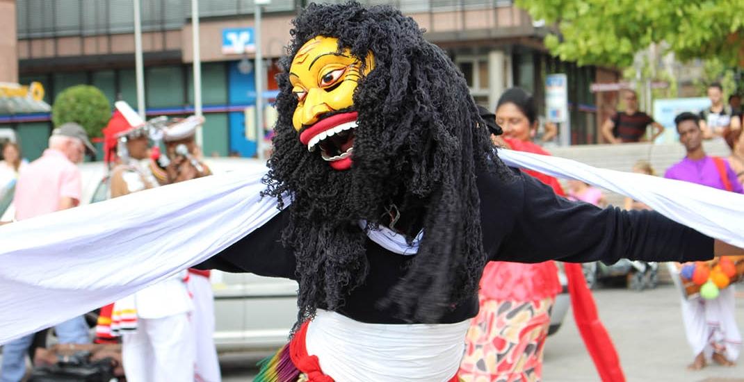 Kulturabend_Sri Lanka_