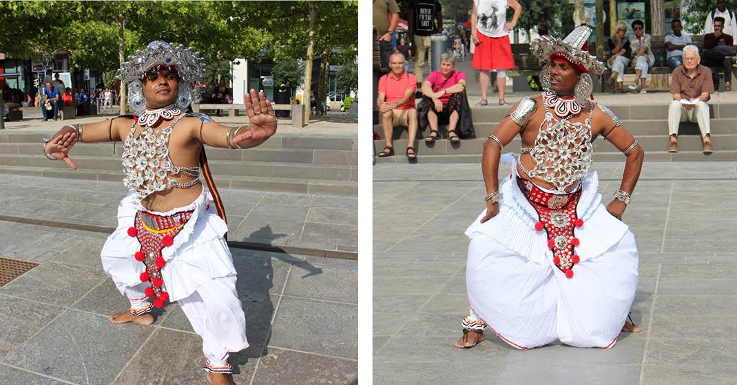 Kulturabend_Sri Lanka_3