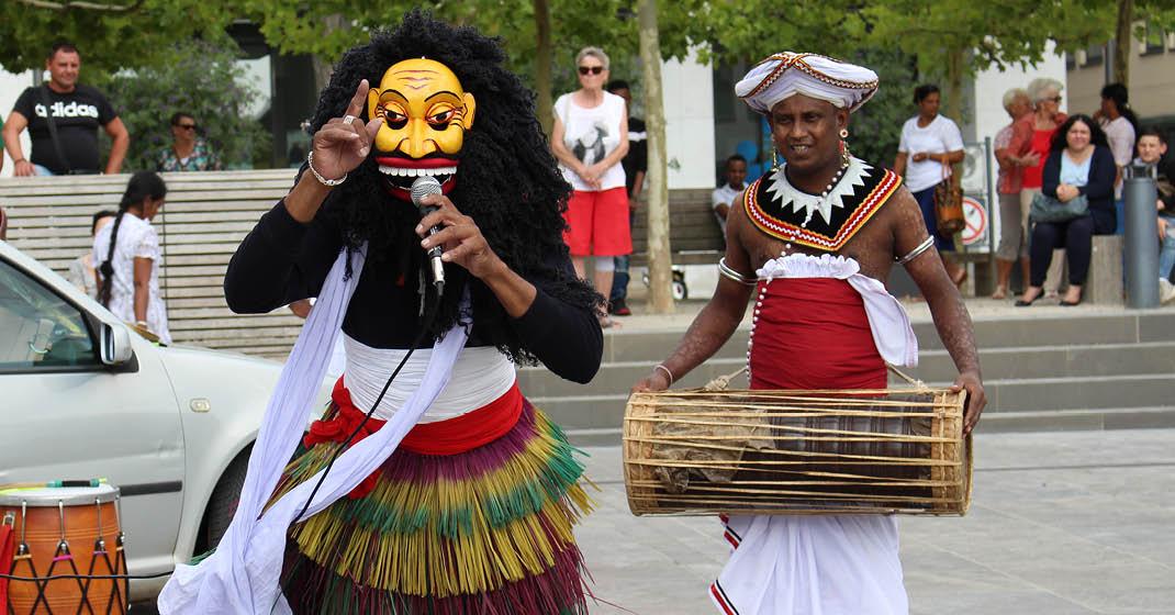 Kulturabend_Sri Lanka_5