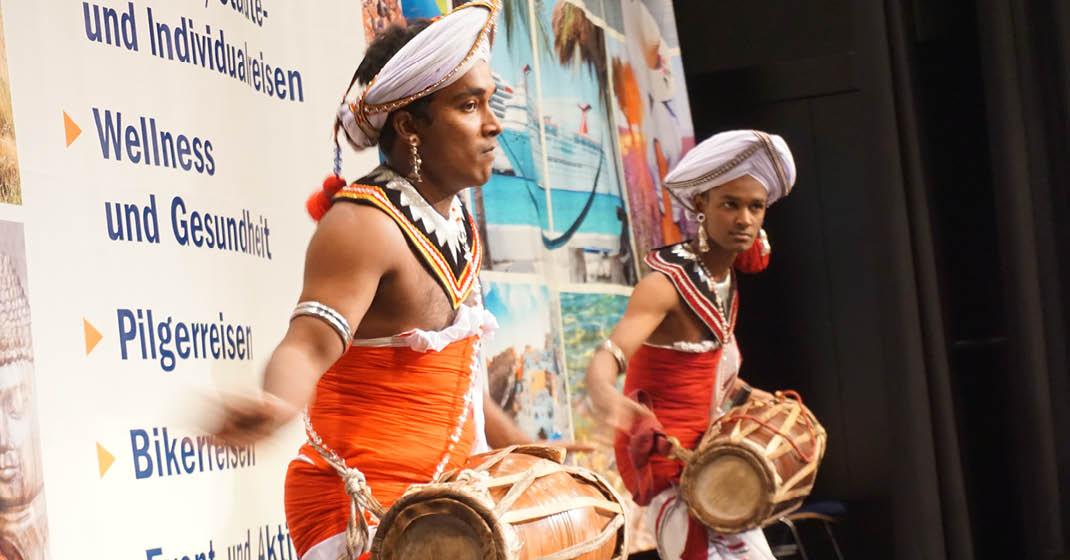 Sri Lanka Kulturabend_4