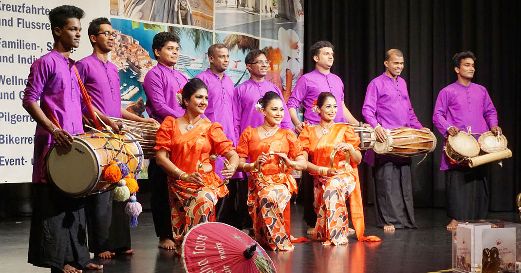 Sri Lanka Kulturabend_7