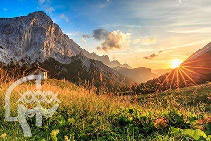 Passionsspiel Erl in Tirol