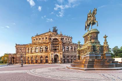 Dresden Exklusiv