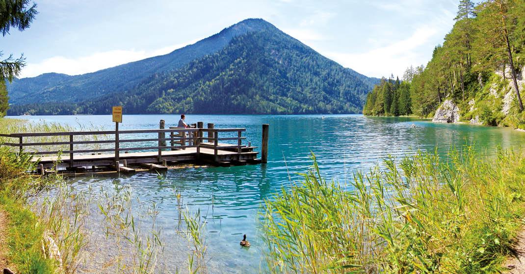 Karnten Der Millstatter See Reisewelt Teiser Huter Gmbh