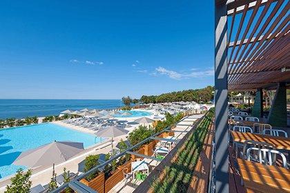 Resort Amarin Kroatien