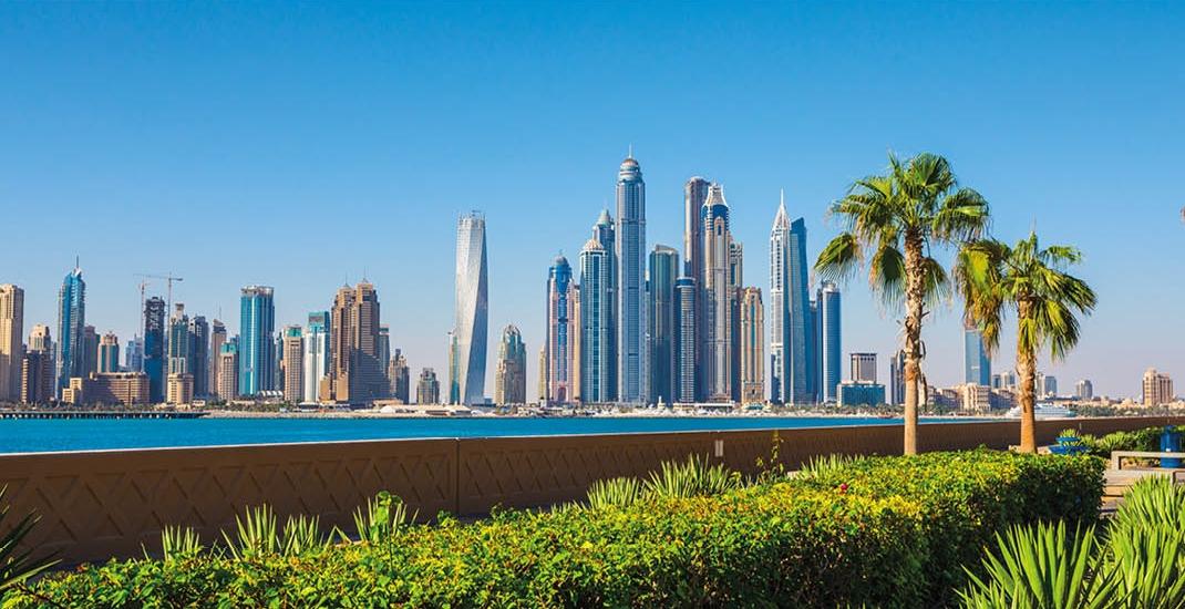 FL9245_Dubai_Luxus zwischen Wüste und Meer_