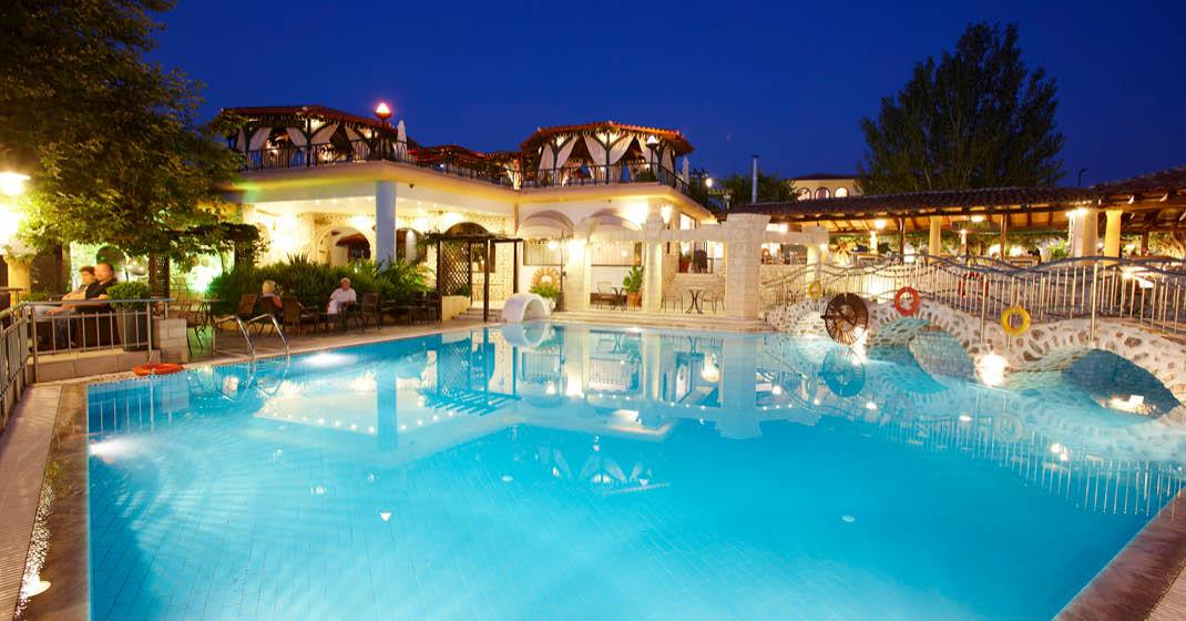 FL9253 Chalkidiki Hotel Athena Pallas_2