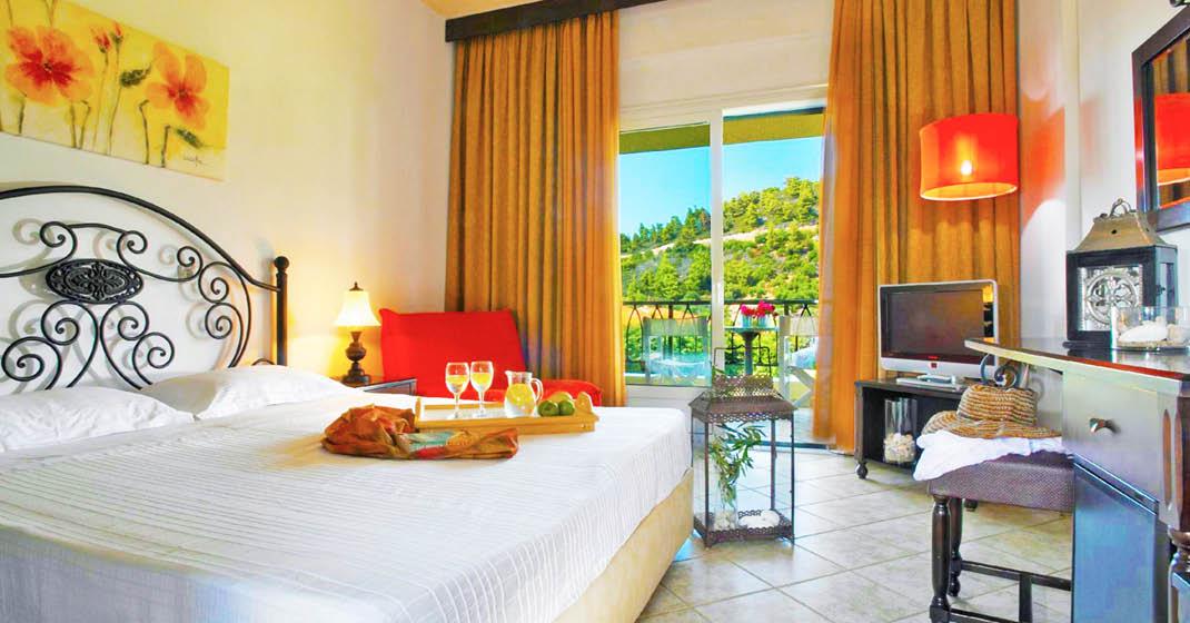 FL9253 Chalkidiki Hotel Athena Pallas_4
