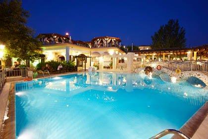 Chalkidiki Hotel Athena Pallas