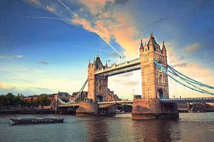 Tower-Bridge London
