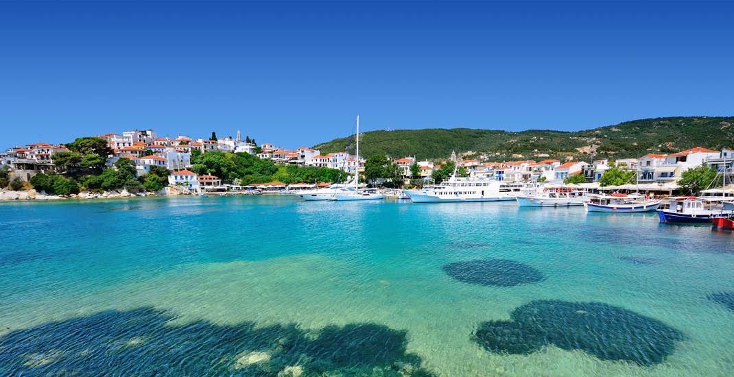 FL9337 Skiathos_Karibik Griechenlands_