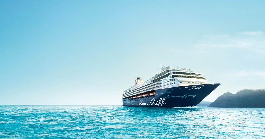 KF8900_Mein Schiff 2 Mittelmeer mit Andalusien und Lissabon_
