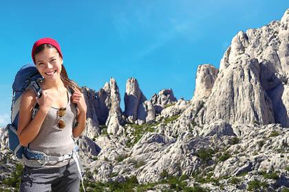 Kroatien Aktiv-Wandern
