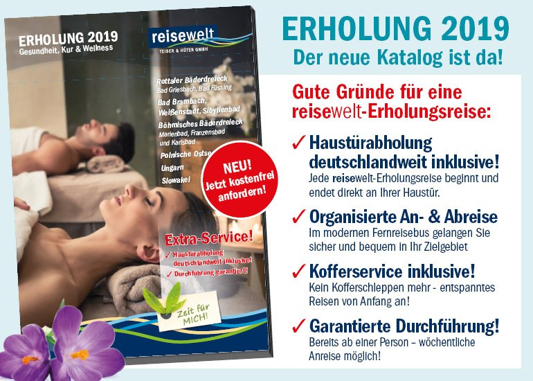 News Kur und Wellness 2019
