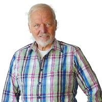 reiseleiter Rüdiger Köhnkow