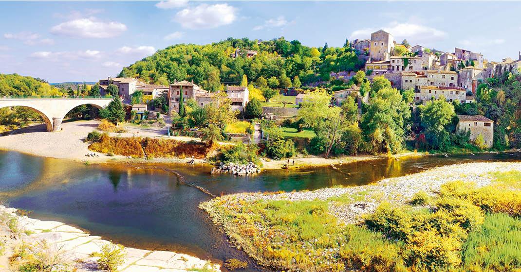 Frankreich_Provence und Camargue_