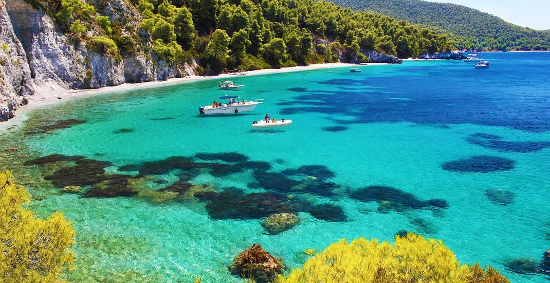 Griechenland_Alonissos_