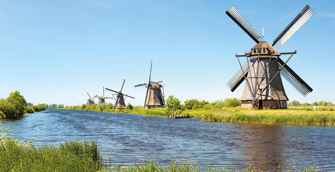 Holland Ijsselmeer