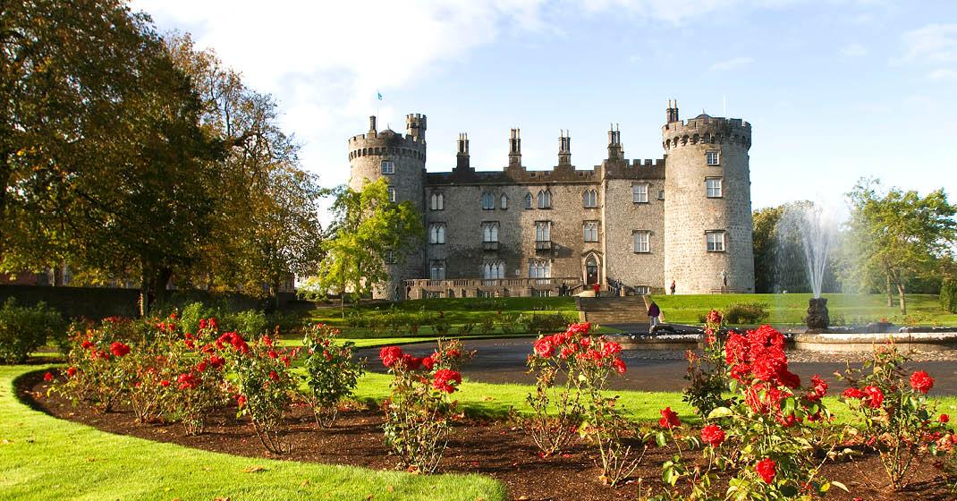 Irlands Schlösser und Gärten_2