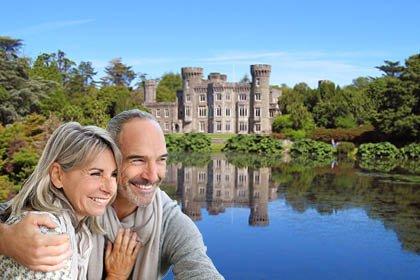 Irlands Schlösser und Gärten_Beitragsbild