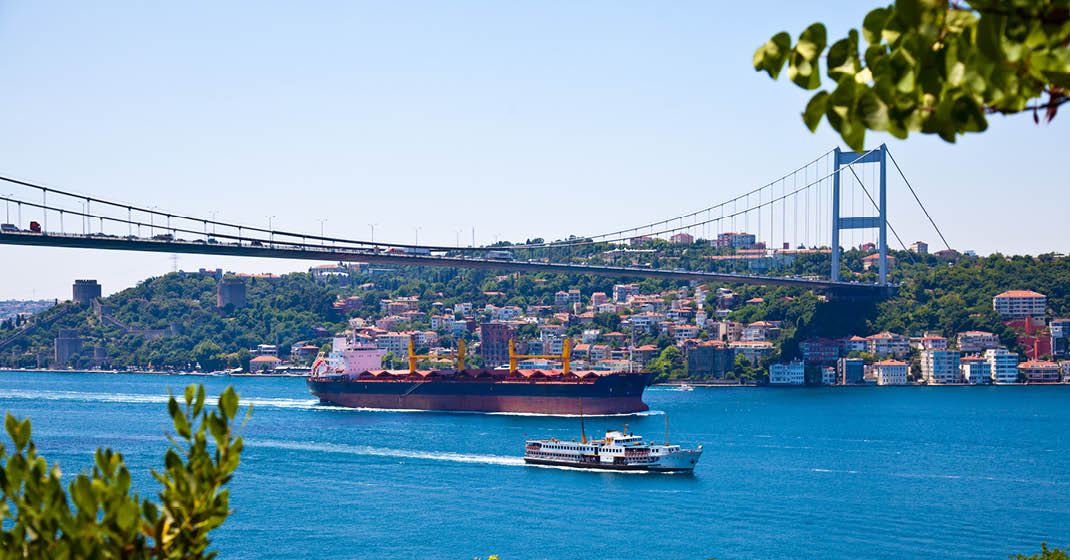 Istanbul NEU 1