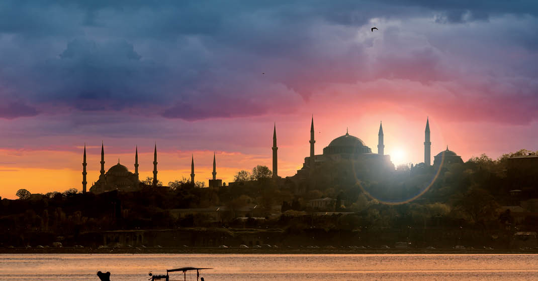 Istanbul NEU 12