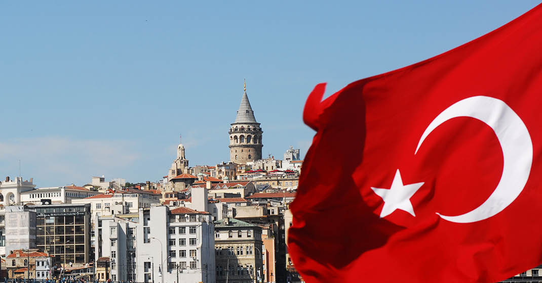 Istanbul NEU 14