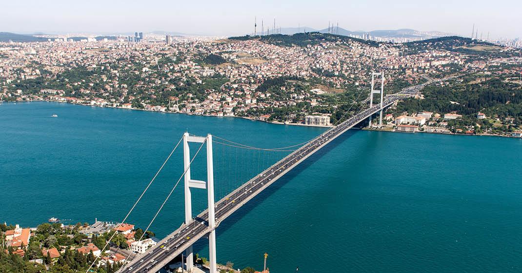 Istanbul NEU 15