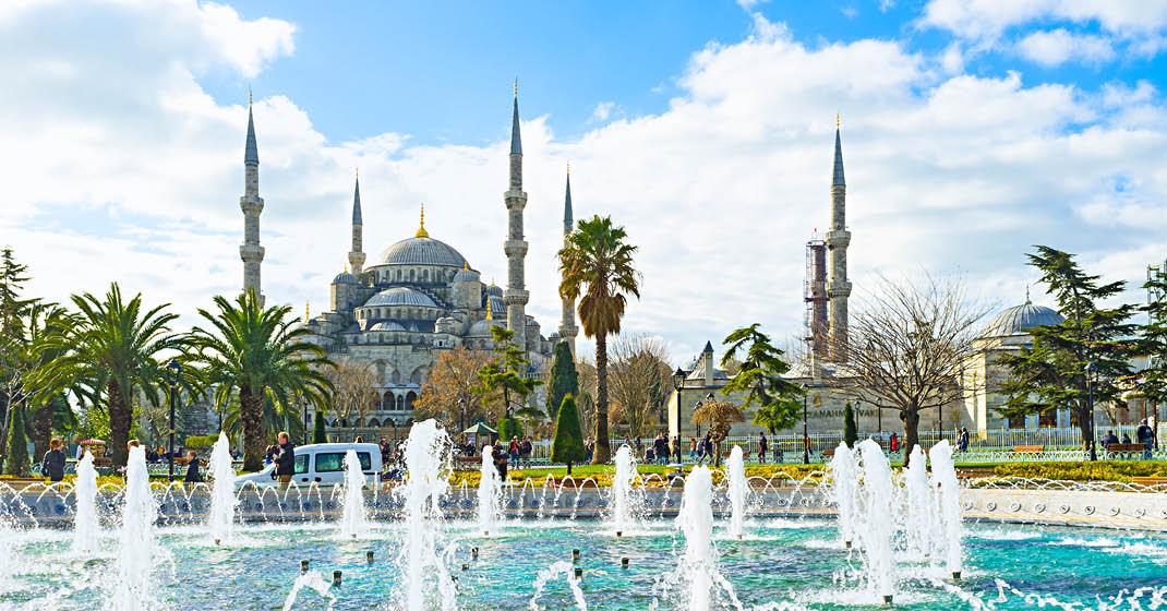 Istanbul NEU 16